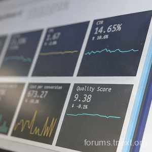 TNEXT社区数据管理